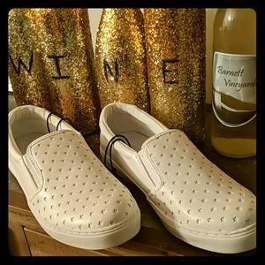 Arizona slide in tennis shoes